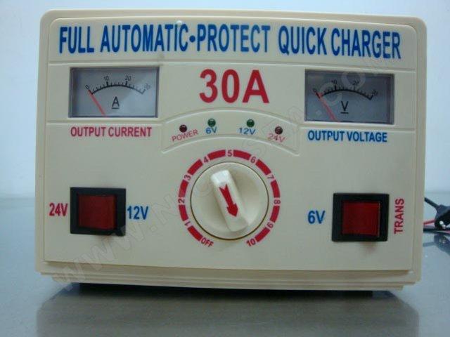 110v60hz船用蓄电池电瓶直流充电器 30a